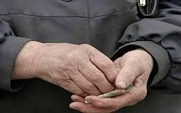 В Кривом Роге должница вернула пенсионерке 5000 гривен фальшивыми купюрами