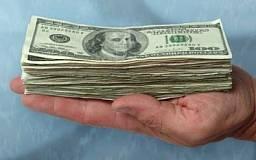 Украина должна вернуть МВФ больше миллиарда долларов
