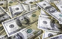 Доллар вновь пошел вверх