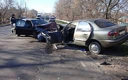 За сутки на дорогах области пострадали более 20 человек
