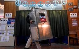 На «выборах» «ДНР» и «ЛНР» определились главы самопровозглашенных республик