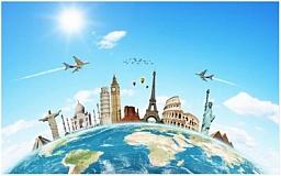 Туристический Кривбасс. Какие направления популярны среди криворожан? (ОПРОС)