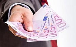 Украина получила кредит от ЕС в сумме 260 млн евро