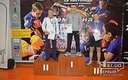 Криворожские спортсмены СК «Тайгер» победили на Чемпионате Украины по фри-файту