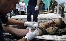 С нового года украинские медики станут военнообязанными