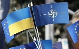 Украина будет готовиться к ЕС и НАТО не менее 6-ти лет, – Порошенко