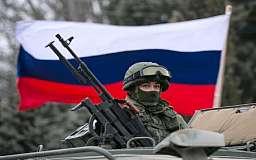 Территорию Украину покинули более 1000 российских военных