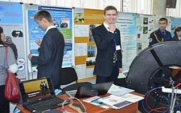 Юный изобретатель Днепропетровщины разработал лучший в Украине проект ресурсосбережения