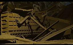 В Кривом Роге на промышленном предприятии обвалилась крыша, есть пострадавшие