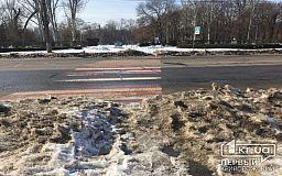 Определены лидеры  «забега» по жалобам на уборку снега и льда возле домов