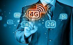 Що знає Президент про 4G в Україні