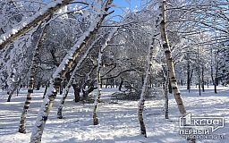 Погода в Кривом Роге на 10 марта