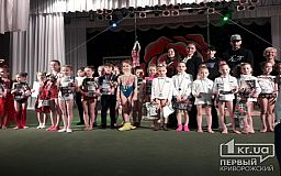 Спортсменки из Кривого Рога одержали победу на чемпионате по pole dance