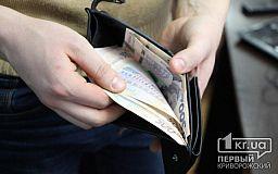 В Кривом Роге мужчина незаконно завладел деньгами, предназначенными для ВПЛ
