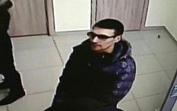 Полиция разыскивает мужчину, который в банке ограбил криворожанку