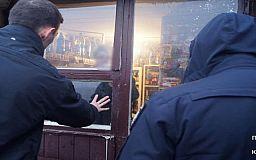 5 «наливаек» за один вечер обнаружили в Кривом Роге патрульные