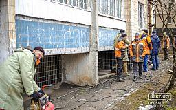 Криворожане на Заречном без газа провели менее 24-х часов