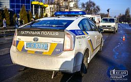 Количество ДТП в Украине уменьшилось, - заявление