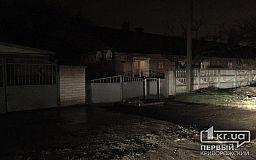 Четверо неизвестных избили помощника депутата горсовета Кривого Рога