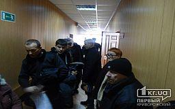 Суд по делу активиста криворожского Автомайдана перенесли