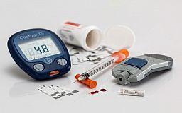 Более миллиона украинцев больны диабетом (документ)