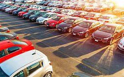 Что нового на рынке б/у автомобилей в Кривом Роге