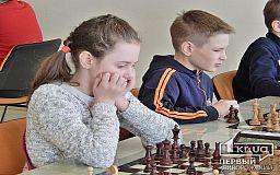 Шахматисты из Кривого Рога одержали победу в чемпионате Днепропетровской области