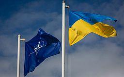 Україна співпрацюватиме з НАТО