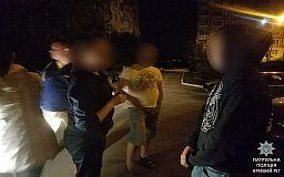 Глубокой ночью пропавшего подростка пришлось искать полицейским и родственникам