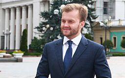 Костянтин Усов жорстко відповів «Опозиційному блоку» на звинувачення в організації ЛГБТ-маршу