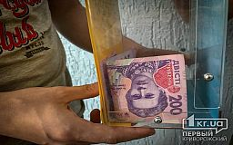 В Кривом Роге неизвестные «волонтеры» собирали деньги на лечение умершего ребенка
