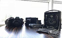 Вы не фотографируете, вы создаете! «Первый Криворожский» поздравляет с профессиональным праздником фотографов