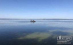 В Днепропетровской области мужчина утонул на водохранилище