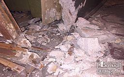 Криворожские медики рассказали о состоянии пострадавших во время взрыва