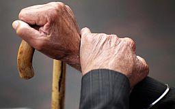 Криворожанина, подозреваемого в убийстве пенсионера, задержали полицейские