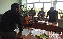 Суд отказал в удовлетворении жалобы о закрытии уголовного производства по делу криворожанина Вячеслава Волка