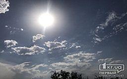 Погода в Кривом Роге 28 июля