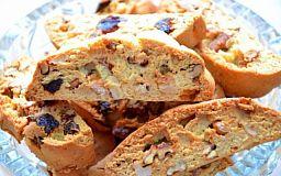 Полезное и здоровое печенье для вашего крохи: блог Метро рекомендует