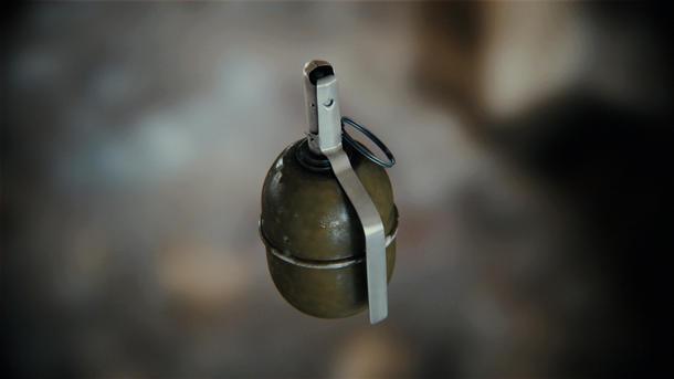 Утром в Кривом Роге неизвестный взорвал гранату | Первый Криворожский