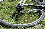 За кражу велосипеда в Кривом Роге мужчину приговорили к условному ограничению свободы