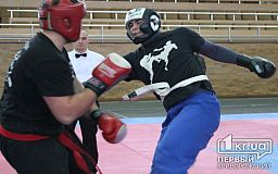 Преподаватель из Кривого Рога стал чемпионом мира по военно-спортивному двоеборью