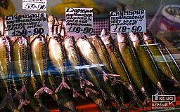 Большинство жителей Кривого Рога тратят на продукты больше 4 тысяч гривен в месяц, - результат опроса