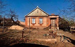 Хвостел: криворожские волонтеры своими силами купили дом для брошенных людьми животных
