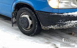 Все дороги в Днепропетровской области расчищены от снега
