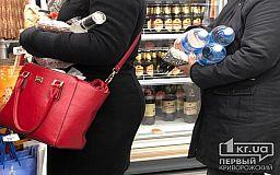 Из-за аварии на Восточном сотни криворожан сметают с полок супермаркетов воду