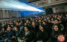 В субботу криворожан ждет новогодняя шоу-программа и концерт симфонического оркестра