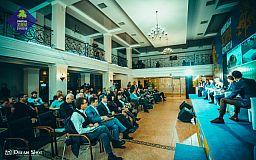 Kryvyi Rih GREEN Strategy: у Кривому Розі запропонували шляхи виходу з екологічної кризи