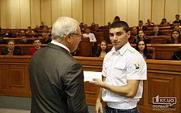 Верховная Рада увеличила размер  именных стипендий украинским студентам