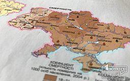 В Украине смертность в два раза превышает рождаемость, - статистика