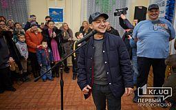 Владимир Зеленский в Кривом Роге: Президенту нужно не просто разговаривать, а делать дела